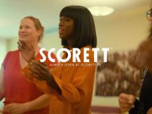 Sabina Ddumba för Scorett - Pt 1