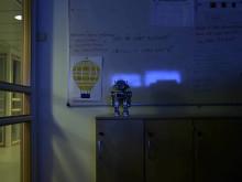 Robotisering av försörjningsstöd