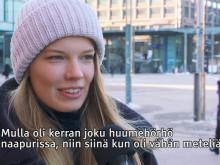 Kysyimme suomalaisilta turvattomuuden tunteesta