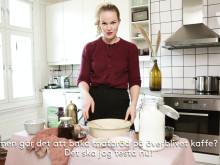 Baka kaffebröd med Emma Sundh