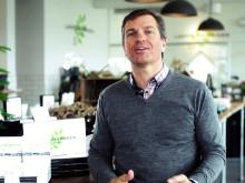 Martin Jörgensen - årets mest företagsamma...