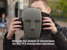 TCS creates soundtrack with typical Amsterdam sounds for Virtual TCS Amsterdam Marathon runners