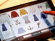 Virtual Fitting -an Easier Way to Buy Clothes
