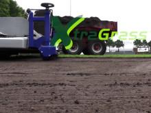 Installation XtraGrass - hybridgräs