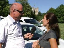 Öresundskraft, Elbilar - Med Renault hyr du batteri