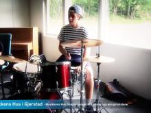Musikkens Hus - Drømmefinalist 2014
