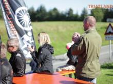 Amatør VM i landevejscykling - én af utallige årlige events i Triatland Rebild