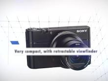 EISA 2017 Sony RX100