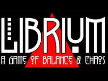 LIBRIUM Games Team Challenge - Sunday 28th April 2013