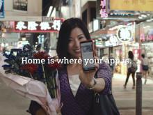 Check ind hjemme når du er ude. Betjen dine nye Siemens hvidevarer med appen Home Connect.