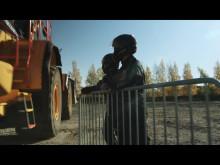 Film: Hjullastare Volvo L350H - Upgrade 2.0