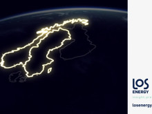 LOS Energy är en ledande energileverantör i Norden, och den största elleverantören på den norska företagsmarknaden.