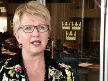 Dag Hammarsköljd inspiratör bakom Riksdagens mindfulness initiativ