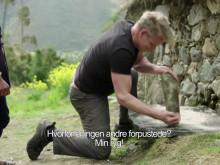 Trailer til Gordon Ramsay: På fremmed grund