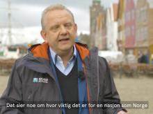 Utenlandske Norwegian-reisende legger igjen milliarder av kroner i Norge og skaper titusenvis av arbeidsplasser