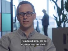 Joakim Almberg om Structor