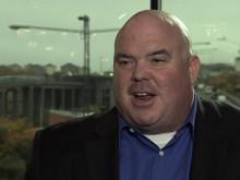 Cad-Q Dagene 2013 Stockholm - Intervju med Bill Griffin