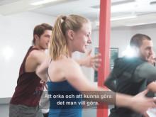 Tips för dig som vill börja träna