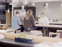 CO-WORKING på Nääs Fabriker