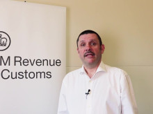 Jon Thompson on HMRC's Annual Report and Accounts 2017 - 2018