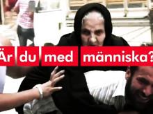 Film för akutinsamling Syrien 2013 - 20sekunder