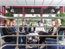 Thoren Business School Växjö vill gå sina egna vägar