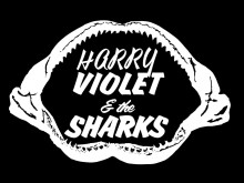 "Harry Violet and the Sharks ""Jungle Cavalcade"""