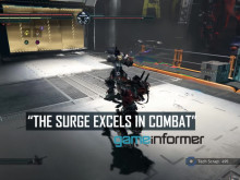 The Surge - Accolade Trailer
