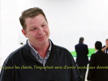 Greg Knieriemen, Technology Evangelist chez Hitachi Data systems partage la vision d'HDS sur l'avenir du cloud et d'OpenStack