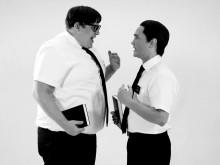 Smakebit på ein av låtane frå The Book of Mormon