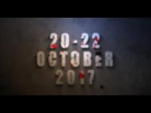 Trailer FearCon 2017 - In Bonn