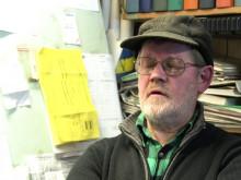 Innovatören Lars Lameksson om pendelarmarna