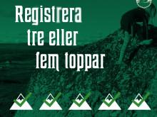 1000-metersjakten med Funa & Fjälle – Funäsfjällens nya koncept för barn och ungdomar