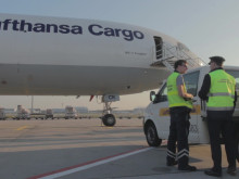 Lufthansa Cargo - Generische Schnittbilder 2016