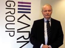 Anders Eriksson, ordf huvudredaktionen för Karnov, berättar om Lexino - Rättsanalyser från Karnov Group