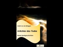 Interview mit dem Autor Detlef von der Brüggen Buch Irrlichter des Todes am 16.02.13 - Funsider-Radio