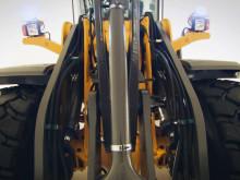 Volvo L110H och L120H hjullastare - lanseringsfilm