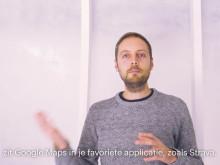 """""""API"""" uitgelegd door Jannes Van de maele, COO Bagaar"""