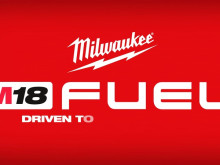 Milwaukee M18 FUEL™ - video
