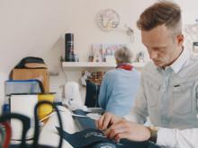 Factoring beutelfiziert - Webshop-Betreiber Jürn Helmers setzt auf Payment Services von Santander
