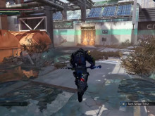 The Surge - 14 Minute Developer Commentary