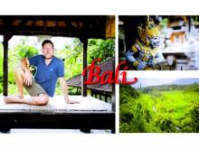 Timm Vladimir på Bali - i samarbejde med Spies