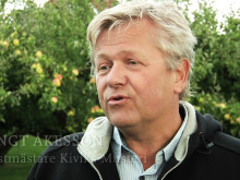 Kiviks Musteri Årets Skörd Rödnos 2012
