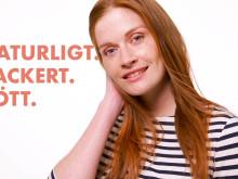 Vittinge - naturligt, vackert, rött. Äkta svenskt lertegel.