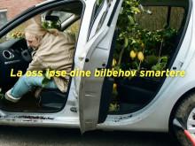 Smartere bilhold
