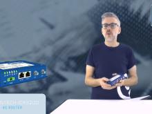 Advantech ICR-3231 4G router