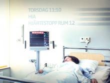 Integration med medicinteknisk utrustning