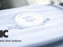 Tic syr i knappar utan nål och tråd.