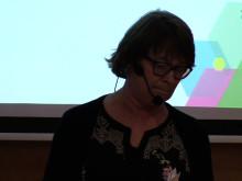 SEMINARIUM PALMOLJA Moderator Louise Ungerth inleder (5 min)