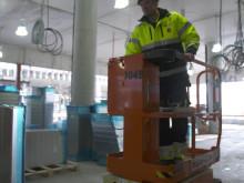 Comfort-medlemmen GK Rör är med och bygger upp ny stadsdel i Uppsala